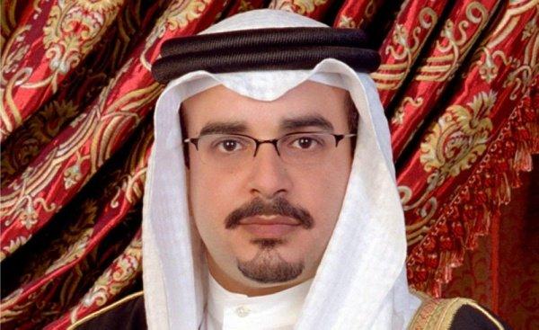 ولي عهد البحرين1