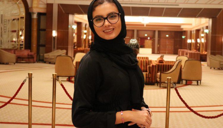 Abeer Alreefi, Recruitment Lead for The Ritz-Carlton, Jeddah