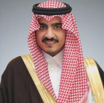 الأمير بدر بن سلطان بن عبد العزيز نائب أمير منطقة مكة المكرمة