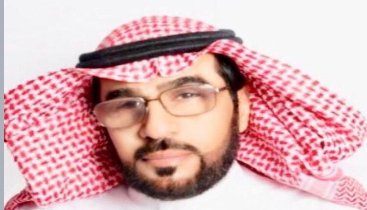 عبد العزيز بن محمد ابو عباة